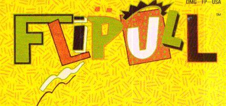 Logo Flipull