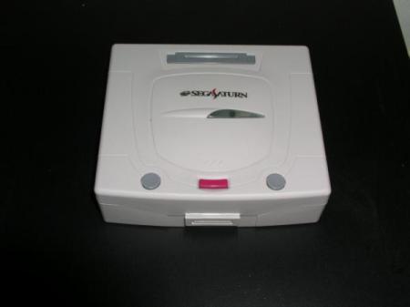 Porta CD Saturn 2