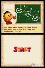 Las lecciones del profesor Pacman.