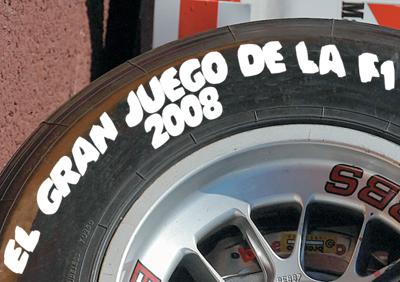 Logo egjf1 2008