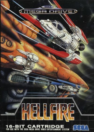 Carátula Hellfire