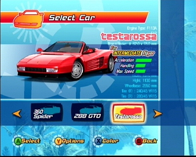 ¿De que juego me suena este coche? ;)