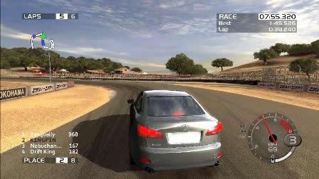 Forza Motorsport 2.