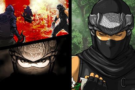 Imagenes de las escenas donde cuentan la historia.