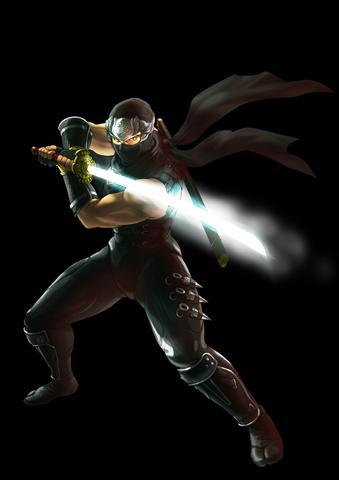Ryu Hayabusa, Ryu para los amigos.