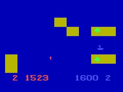 Submarino contra submarino, ¿donde esta el rojo?  ;D