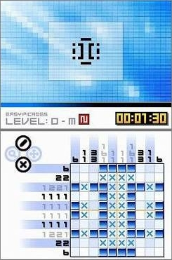 Picross DS.
