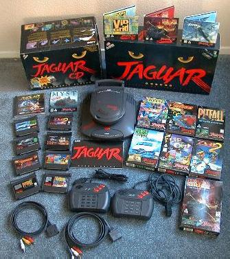 Atari Jaguar Er Blog Der Jumafas