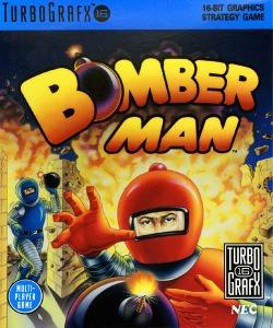 Bomberman (U)