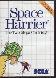space-harrier