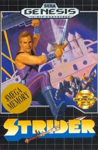 strider-genesis