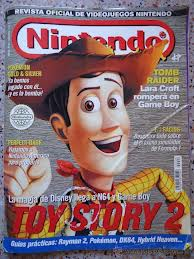 Nintendo Acción