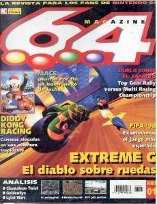N64 MAG 01