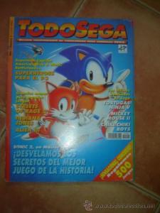 Todo Sega 1