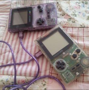 Game Boy contra Game Boy