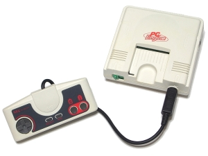 pc-engine